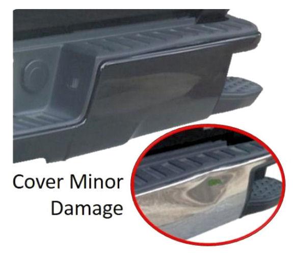 bumper covers